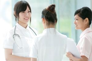 病院・施設向けサービス