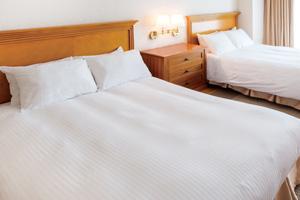 ホテル・旅館・寮向けサービス
